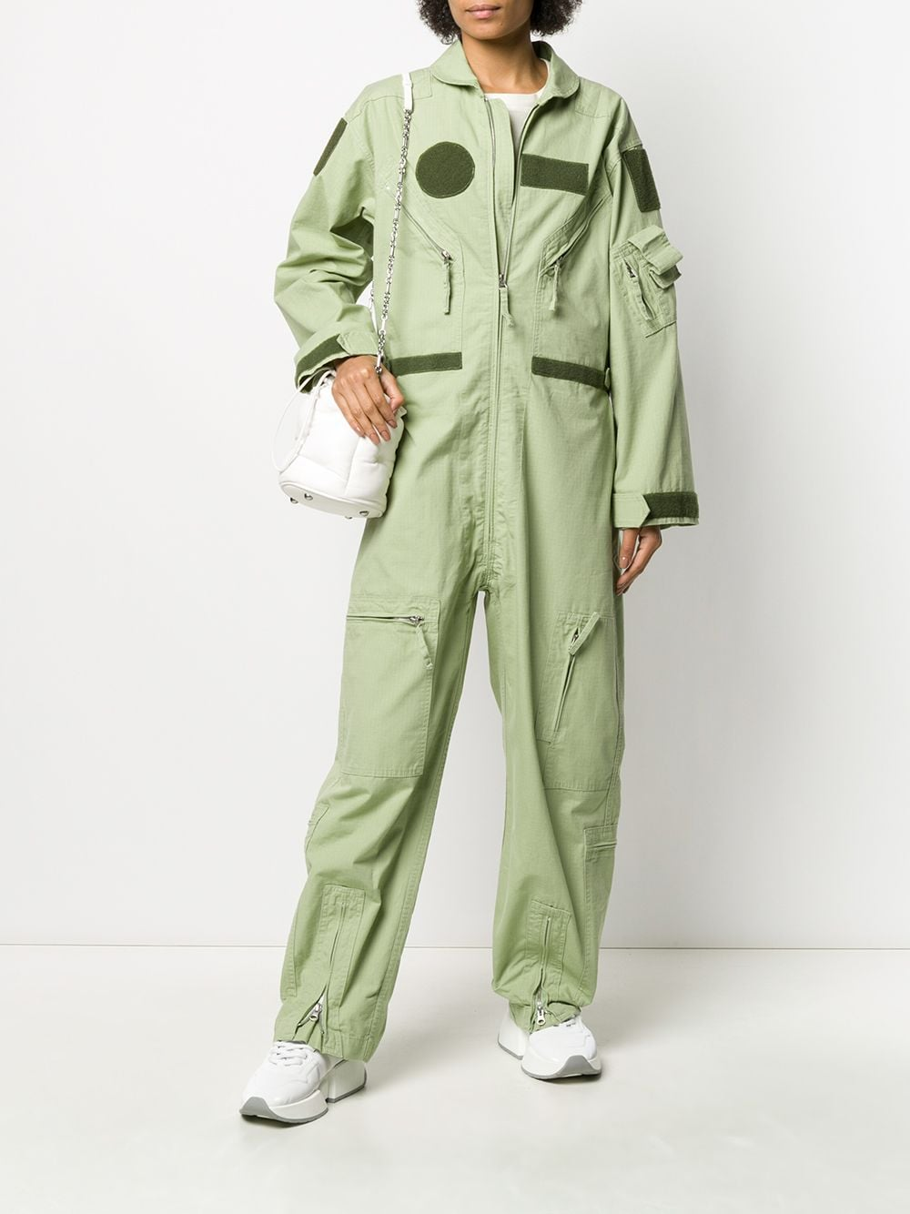 work wear jumpsuit