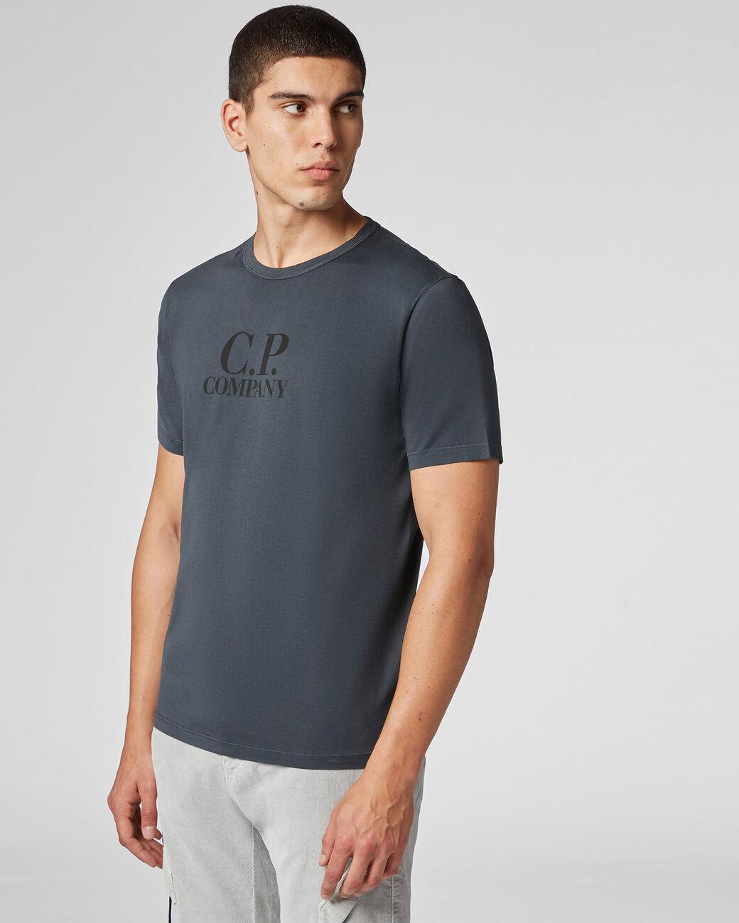 cotton basic t-shirt