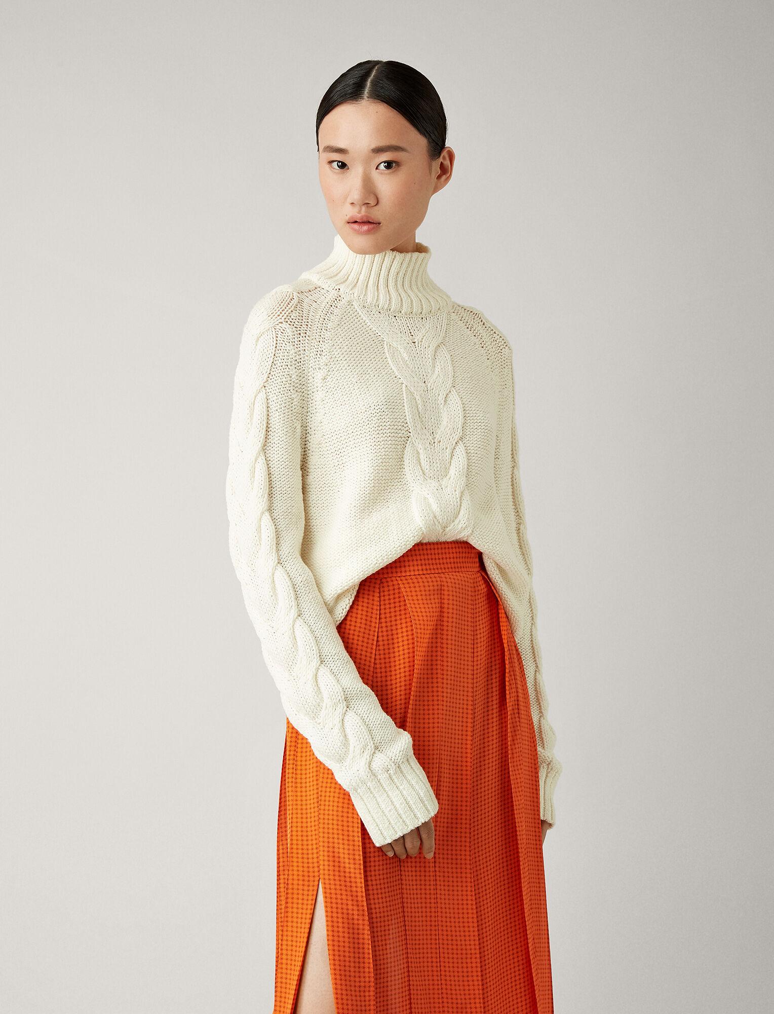 JOSEPH-High-Nk-Sweater-Chunky-Cable-Knitwear-ECRU-jf0033280040-3